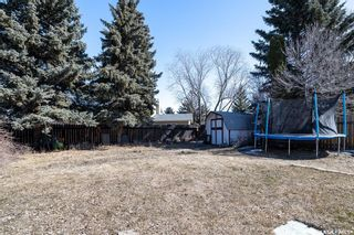 Photo 30: 747 Tobin Terrace in Saskatoon: Lawson Heights Residential for sale : MLS®# SK848786
