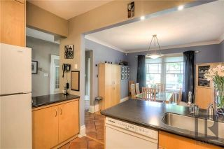 Photo 5: 246 Montrose Street in Winnipeg: River Heights North Residential for sale (1C)  : MLS®# 1819761