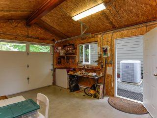 Photo 50: 330 MCLEOD STREET in COMOX: CV Comox (Town of) House for sale (Comox Valley)  : MLS®# 821647