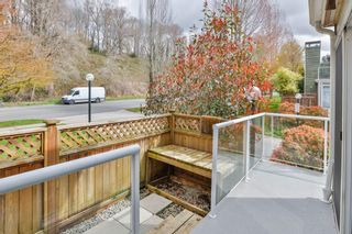 """Photo 9: 3359 FIELDSTONE Avenue in Vancouver: Champlain Heights Townhouse for sale in """"Marine woods"""" (Vancouver East)  : MLS®# R2570281"""