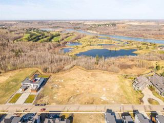 Photo 1: 32 WINDERMERE Drive in Edmonton: Zone 56 Vacant Lot for sale : MLS®# E4243808