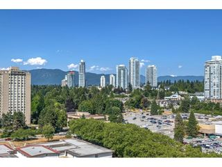 """Photo 19: 1805 3737 BARTLETT Court in Burnaby: Sullivan Heights Condo for sale in """"TIMBERLEA - THE MAPLE"""" (Burnaby North)  : MLS®# R2621605"""