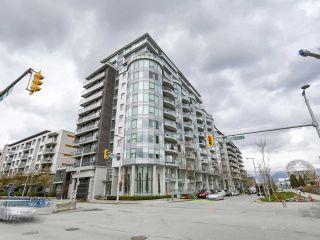 Photo 1: 309 1661 ONTARIO STREET in Vancouver: False Creek Condo for sale (Vancouver West)  : MLS®# R2157053