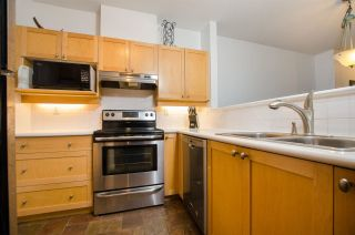 """Photo 8: 211 1880 E KENT AVENUE SOUTH in Vancouver: Fraserview VE Condo for sale in """"PILOT HOUSE"""" (Vancouver East)  : MLS®# R2223956"""