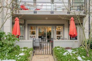 """Photo 17: 126 738 E 29TH Avenue in Vancouver: Fraser VE Condo for sale in """"CENTURY"""" (Vancouver East)  : MLS®# R2131469"""