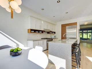 """Photo 13: 6002 CHANCELLOR Boulevard in Vancouver: University VW Townhouse for sale in """"Chancellor Row"""" (Vancouver West)  : MLS®# R2616933"""