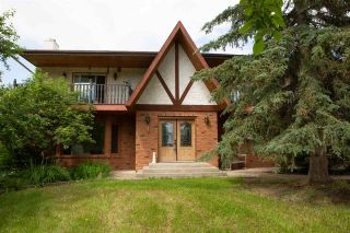 Photo 4: 27020 HWY 18: Rural Westlock County House for sale : MLS®# E4234028
