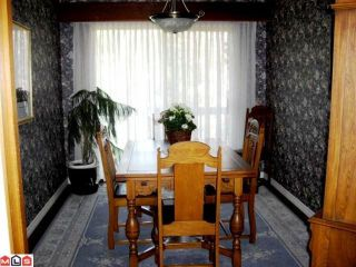 Photo 4: 2217 OLYMPIA Place in Abbotsford: Abbotsford East House for sale : MLS®# F1010291