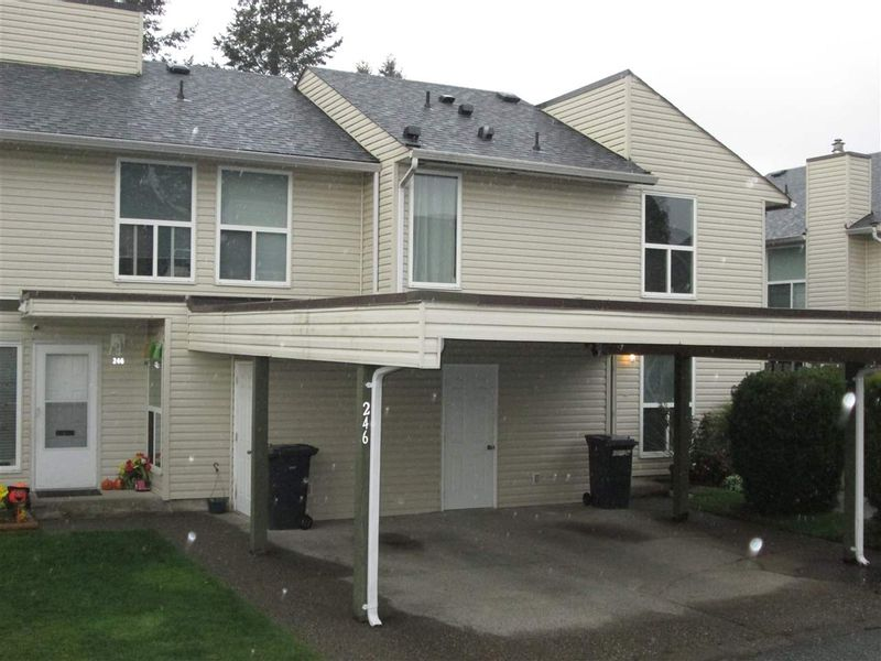 FEATURED LISTING: 245 - 32550 MACLURE Road Abbotsford