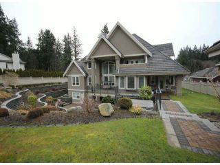 """Photo 20: 12495 55TH Avenue in Surrey: Panorama Ridge House for sale in """"PANORAMA RIDGE"""" : MLS®# F1403222"""