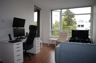 Photo 7: 307 9150 UNIVERSITY HIGH Street in Burnaby: Simon Fraser Univer. Condo for sale (Burnaby North)  : MLS®# R2483480