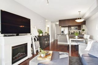 """Photo 6: 236 5660 201A Street in Langley: Langley City Condo for sale in """"Paddington Station"""" : MLS®# R2536541"""