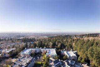"Photo 17: 2004 6823 STATION HILL Drive in Burnaby: South Slope Condo for sale in ""BELVEDERE"" (Burnaby South)  : MLS®# R2536445"