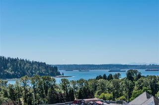 """Photo 4: 17E 338 TAYLOR Way in West Vancouver: Park Royal Condo for sale in """"The West Royal"""" : MLS®# R2204846"""