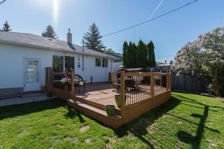 Photo 41: 21 Fontaine Crescent in Winnipeg: Windsor Park Residential for sale (2G)  : MLS®# 202113463