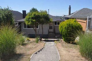 Photo 1: 343 DELTA AVENUE in Capitol Hill BN: Home for sale : MLS®# V1136384