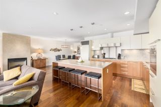 Photo 7: 101 977 W 8TH Avenue in Vancouver: Fairview VW Condo for sale (Vancouver West)  : MLS®# R2572790