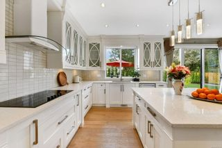 Photo 9: 1295 Oakmount Rd in : SE Maplewood House for sale (Saanich East)  : MLS®# 871764