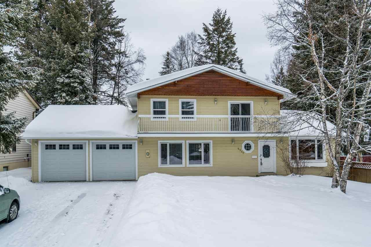 Main Photo: 2514 RIDGEVIEW Drive in Prince George: Hart Highlands House for sale (PG City North (Zone 73))  : MLS®# R2334793