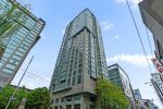 Main Photo: 1807 438 SEYMOUR Street in Vancouver: Downtown VW Condo for sale (Vancouver West)  : MLS®# R2571690