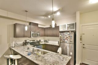 Photo 8: 123 9655 KING GEORGE Boulevard in Surrey: Whalley Condo for sale (North Surrey)  : MLS®# R2573402