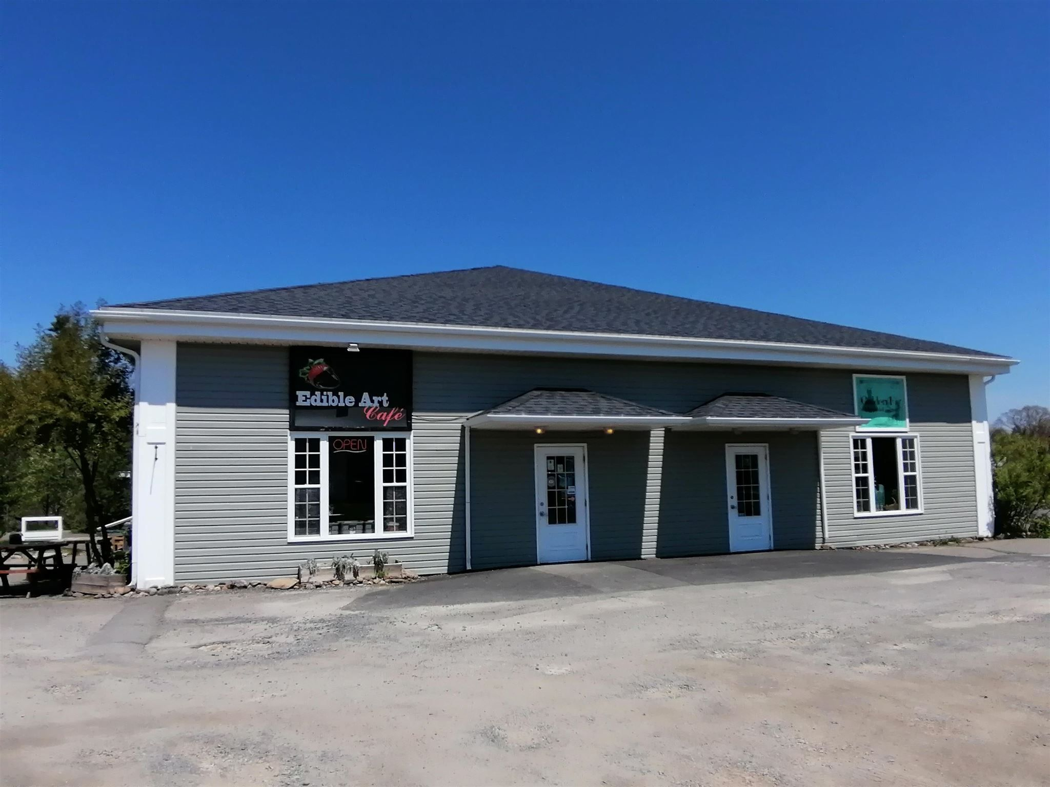 Main Photo: Lot B4 9701 Commercial Street in New Minas: 404-Kings County Commercial  (Annapolis Valley)  : MLS®# 202104572