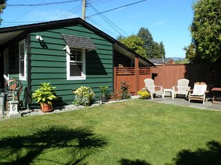 Photo 18: 1116 BEECHWOOD CR in North Vancouver: Norgate House for sale : MLS®# V1051501