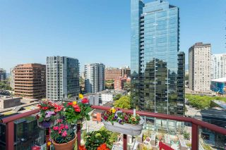 "Photo 16: 1504 811 HELMCKEN Street in Vancouver: Downtown VW Condo for sale in ""IMPERIAL TOWERS"" (Vancouver West)  : MLS®# R2394880"