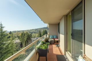 """Photo 22: 801 728 FARROW Street in Coquitlam: Coquitlam West Condo for sale in """"The Victoria"""" : MLS®# R2451134"""