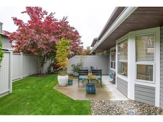 """Photo 36: 118 6109 W BOUNDARY Drive in Surrey: Panorama Ridge Townhouse for sale in """"LAKEWOOD GARDENS"""" : MLS®# R2625696"""