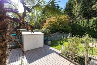 Photo 37: 2027 FRAMES Court in North Vancouver: Indian River House for sale : MLS®# R2624934
