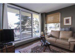 Photo 8: 101 1107 15 Avenue SW in Calgary: Connaught Condo for sale : MLS®# C3656368