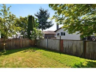 Photo 20: 2322 WAKEFIELD DR in Langley: Willoughby Heights House for sale : MLS®# F1438571