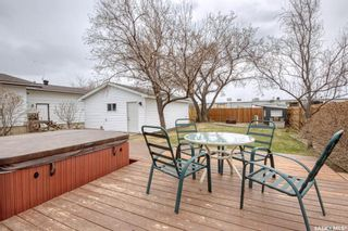 Photo 30: 3 Aster Crescent in Moose Jaw: VLA/Sunningdale Residential for sale : MLS®# SK851588