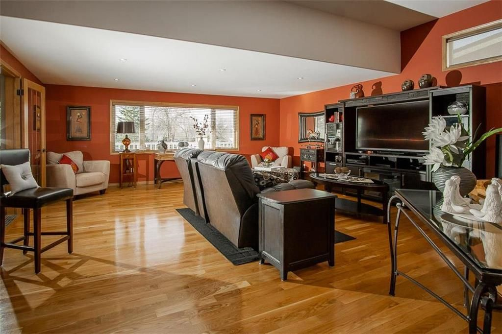 Photo 4: Photos: 23 Tiverton Bay in Winnipeg: River Park South Residential for sale (2F)  : MLS®# 202008374
