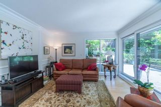 """Photo 1: 405 1405 W 15TH Avenue in Vancouver: Fairview VW Condo for sale in """"Landmark Grand"""" (Vancouver West)  : MLS®# R2580108"""