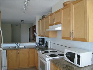 "Photo 6: 1303 4398 BUCHANAN Street in Burnaby: Brentwood Park Condo for sale in ""BUCHANAN EAST"" (Burnaby North)  : MLS®# V1016952"