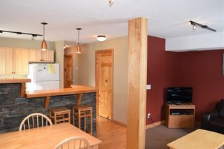Photo 3: 101 1206 Bow Valley Trail: Canmore Row/Townhouse for sale : MLS®# C4290346
