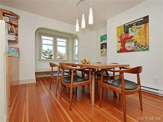 Photo 7: 2194 Bartlett Ave in VICTORIA: OB South Oak Bay House for sale (Oak Bay)  : MLS®# 704186