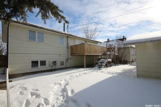 Photo 35: 1121 105th Street in North Battleford: Sapp Valley Residential for sale : MLS®# SK845592