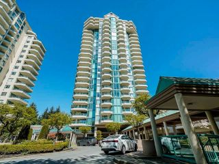 """Main Photo: 18B 338 TAYLOR Way in West Vancouver: Park Royal Condo for sale in """"The WestRoyal"""" : MLS®# R2574818"""