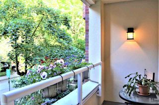 Photo 11: 202 1230 HARO STREET in Vancouver: West End VW Condo for sale (Vancouver West)  : MLS®# R2463124