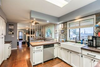 Photo 9: 33255 HAWTHORNE Avenue: House for sale in Mission: MLS®# R2535311
