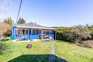 Photo 11: 395 Chestnut St in : Na Brechin Hill House for sale (Nanaimo)  : MLS®# 870520