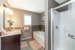 Photo 20: 17 18230 104A Street in Edmonton: Zone 27 Townhouse for sale : MLS®# E4250224