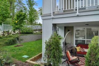 "Photo 19: B102 6490 194 Street in Surrey: Clayton Condo for sale in ""Waterstone"" (Cloverdale)  : MLS®# R2577812"