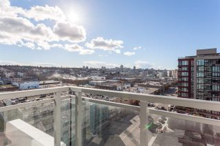 Photo 13: 1208 1775 QUEBEC STREET in Vancouver: Mount Pleasant VE Condo for sale (Vancouver East)  : MLS®# R2219398