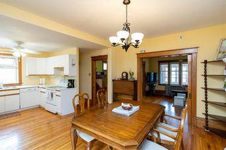 Photo 7: 52 Alloway Avenue in Winnipeg: Wolseley Residential for sale (5B)  : MLS®# 202012995