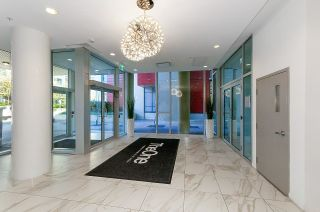 """Photo 23: 1103 88 W 1ST Avenue in Vancouver: False Creek Condo for sale in """"THE ONE"""" (Vancouver West)  : MLS®# R2624687"""