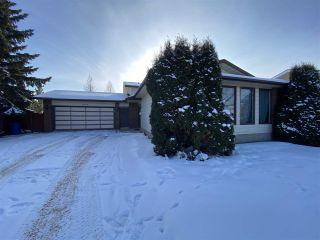 Photo 1: 10607 24 Avenue in Edmonton: Zone 16 House for sale : MLS®# E4227205